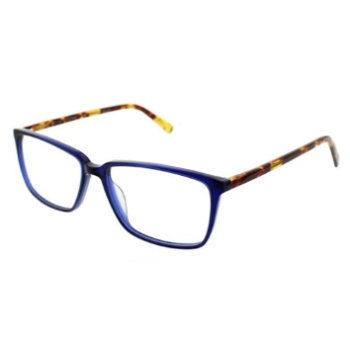 Red Raven Quail Peak Eyeglasses
